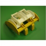 Caterpillar Coupler