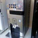 Prototype Redbeans koffiemachine gepolijst