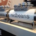 Prototype Prototypes Redbeans espressomachines